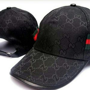 Other - Adjustable gucci hat